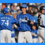 横浜DeNAの乙坂智が侮辱行為で注意されていた!ヤンキー疑惑が急浮上(笑)