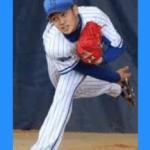 山崎康晃の2種類のナックルが凄い。スヌーピーと共に歩む野球人生。