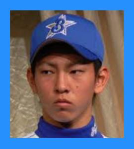 田中健二郎オールスター