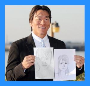 松井秀喜嫁ホステス画像