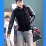 坂本勇人の髪型はいつでもオシャレ。2015年の髪型は?