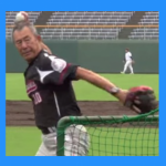 池田重喜の現役時代。横浜(大洋)からロッテを経由し選手・コーチ・寮長として活躍!野球愛に年齢は関係ない。
