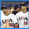 プレミア12のアメリカ代表メンバーはマイナーばかり・・・。韓国代表とドミニカ代表には日本で著名な選手が多い?