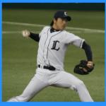 ロッテの田中靖洋(前西武)獲得が温厚。なぜ戦力外されたのか?トライアウト参加者では最高球速を記録