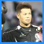 今江敏晃がFA行使!残留も期待されたが・・涙のFA宣言。獲得球団は西武・阪神・オリックス?