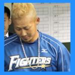 中田翔の髪型とネックレスが改善されてる?私服から車まで私生活もイカしてる!