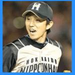増井浩俊の年俸が2億越え!弟は甲子園出場。嫁との間に子供は?かっこいいイケメン守護神に注目!