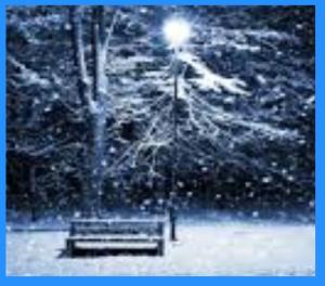2016大雪警報関東