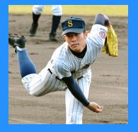 明石商業吉高壮球速Max変化球プロドラフト注目選手身長体重