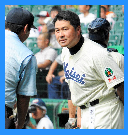 海星高校野球部加藤慶二監督甲子園メンバーセンバツ出身中学2016