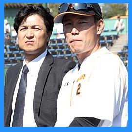 高橋由伸監督ヤクルト金本阪神年俸