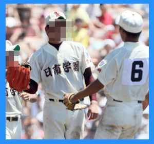 日南学園野球部メンバー甲子園選抜2016出身中学