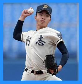 高田萌生球速Max更新最新最速創志学園エース投手ドラフト