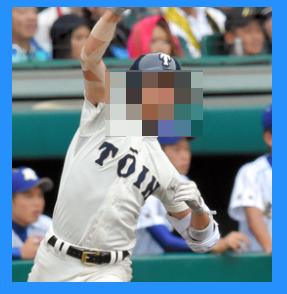 大阪桐蔭新入生特待生練習試合