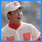 智弁学園の村上の球速Max(最速)と変化球とイケメン岡沢。チアガールの存在。小坂監督の采配