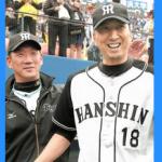 先発しての藤川球児。火の玉ストレートのMaxは劣化したが多彩な球種が魅力!阪神ファンは背番号と年俸に不満なし