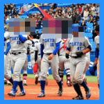東大野球部の新入部員と出身校。宮台の球速Max(エースピッチャーはドラフト候補)。東京大学だけに就職先は?