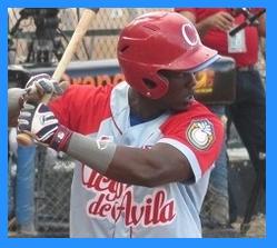 ホセ・ガルシア巨人キューバ獲得成績身長体重