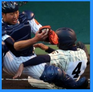 コリジョンルール高校野球軟式野球少年野球採用