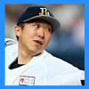 金子千尋の27球アウト(100勝達成)。ゲスには似てません!嫁は坂本ファン?