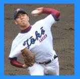 大河原誠中川楓桐光学園野球部2016