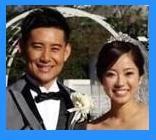 松坂恭平結婚相手嫁廣川明美写真画像ロッテ法政トライアウト