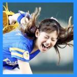 西内まりやの始球式が大暴投!(画像・動画)。嫌いになれない魅力!