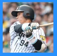 原口文仁月間MVP阪神タイガースなんJ感想コメント