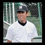 横浜隼人の水谷監督が再び甲子園へ導く日。メンバー(エース林俊太郎投手)とグランド整備のトンボ!