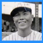 後藤次男の死去(阪神タイガース監督)死因と病気。始球式では元気だった。現役時代