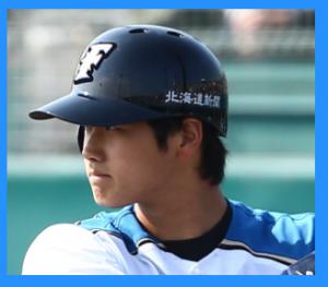大谷翔平163キロ164キロ日本プロ野球新記録更新樹立動画最速球速Max5番投手