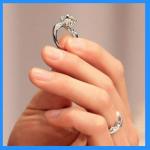 福原愛の指輪は江宏傑の特注デザイン(値段・価格・カラット数は?)。父とは絶縁?(再婚・不仲)逮捕は悪い噂