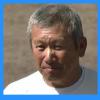 呉高校野球部(選抜甲子園)の中村信彦監督。メンバーの出身中学(池田投手)と主将