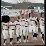 中村高校(高知)野球部の春センバツ(21世紀枠)メンバーの出身中学と監督