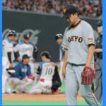 澤村拓一の初球危険球(動画)の退場劇。清水の現在の怪我と容態は?過去の危険球の例