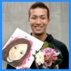 千賀滉大の結婚と嫁。フォークの握り方(動画)。年俸推移(2016~2017)。髪型と可愛い妹