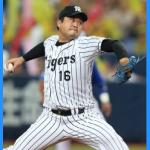 安藤優也(阪神)が引退発表。会見と最終登板試合は?(引退試合予定日時)。現在までの通算成績と年俸推移(画像・動画)