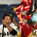 中田翔 インスタ開始。初投稿は大阪桐蔭高校時代の優勝旗が折れる瞬間(画像)