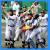 上田西野球部の草海の球速と、メンバーの出身中学。